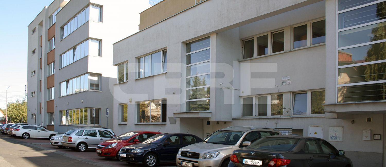 Gagarinova 7/B, Bratislava - Ružinov | Prenájom kancelárií od CBRE