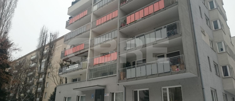 Haburská 49, Bratislava - Ružinov | Prenájom kancelárií od CBRE