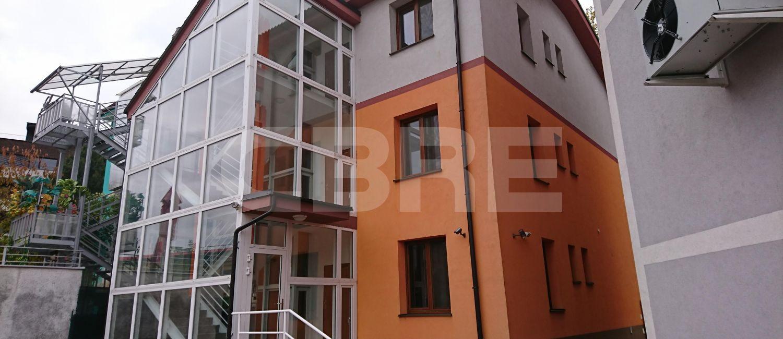 Líščie Nivy 17, Bratislava - Ružinov | Prenájom kancelárií od CBRE