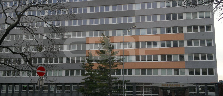 Kovoprojekt, Bratislava - Ružinov   Prenájom kancelárií od CBRE