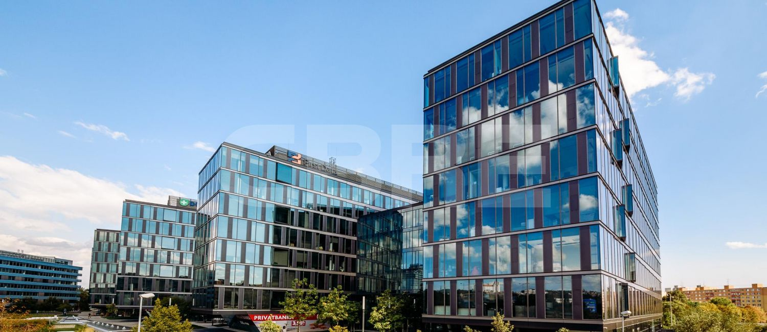 Digital Park phase III, Bratislava - Petržalka | Offices for rent by CBRE