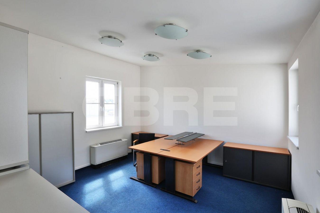 Hurbanovo námestie 1, Bratislava - Staré Mesto | Prenájom kancelárií od CBRE | 2