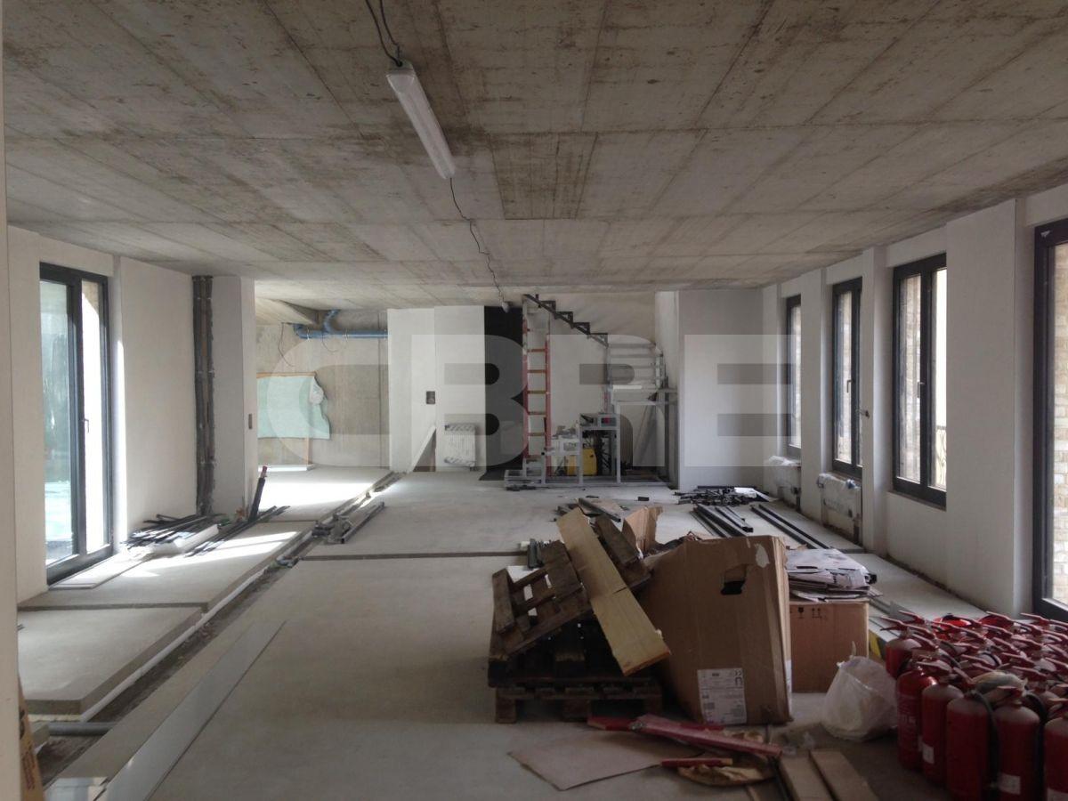 Zochova 10-14, Bratislava - Staré Mesto | Prenájom kancelárií od CBRE | 5