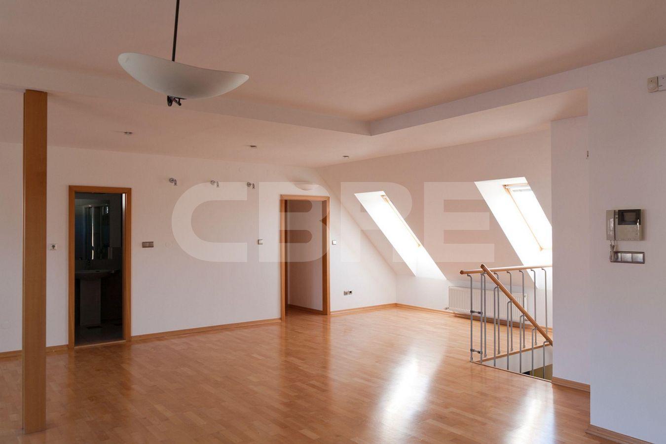 Krížkova 9, Bratislava - Staré Mesto | Offices for rent by CBRE | 1