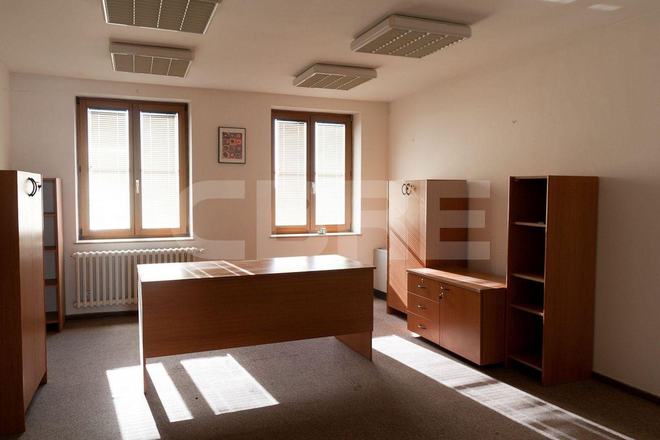 Krížkova 9, Bratislava - Staré Mesto | Offices for rent by CBRE | 2