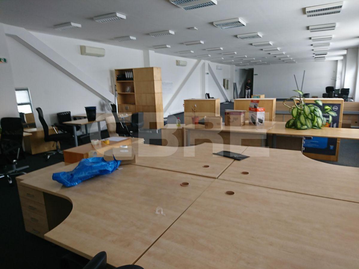 Pestovateľská 9 - ED System, Bratislava - Ružinov | Prenájom kancelárií od CBRE | 2