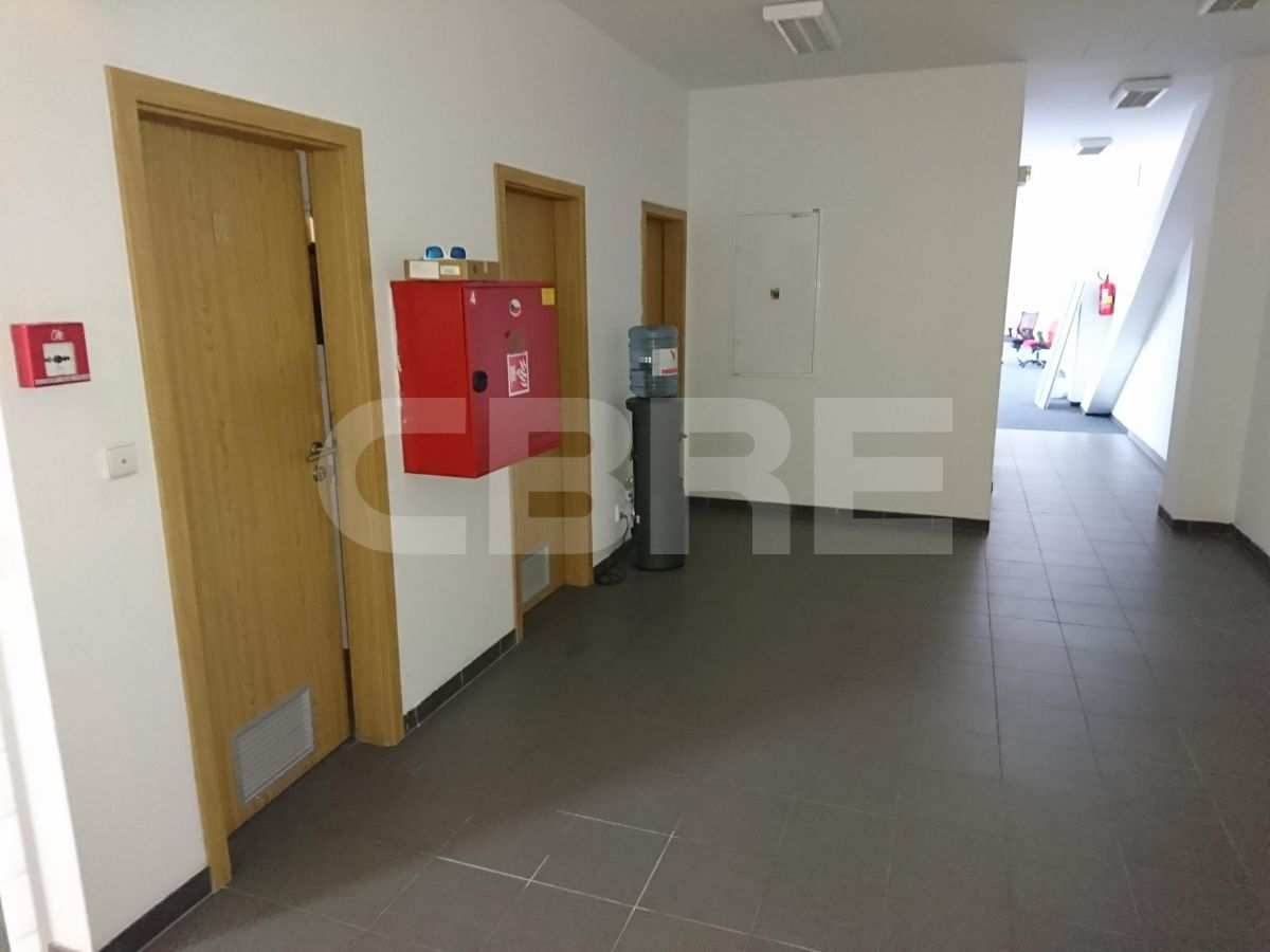 Pestovateľská 9 - ED System, Bratislava - Ružinov | Prenájom kancelárií od CBRE | 4