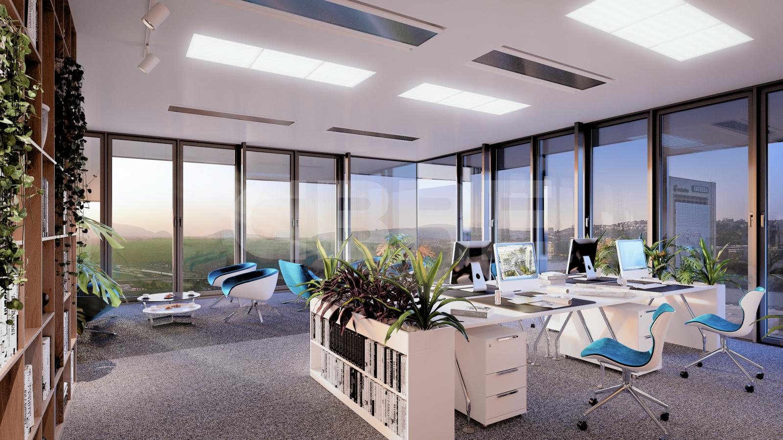 EIN PARK Offices, Bratislava - Petržalka | Prenájom kancelárií od CBRE | 3