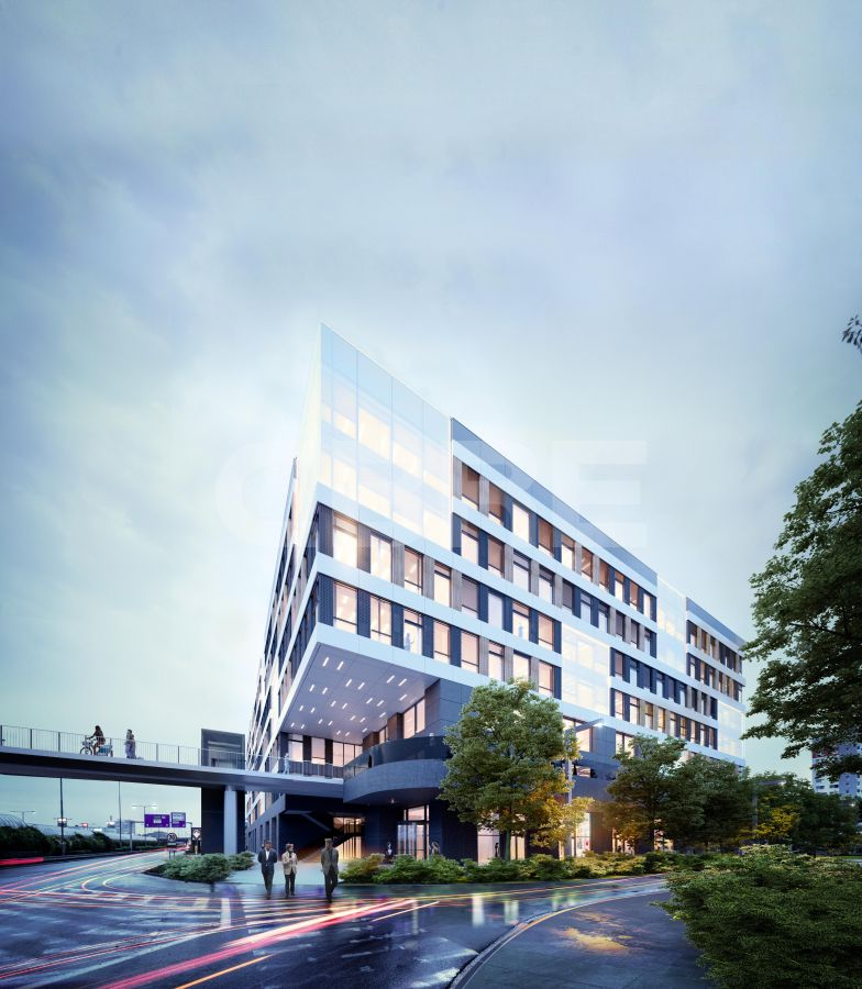 EIN PARK Offices, Bratislava - Petržalka | Prenájom kancelárií od CBRE | 7