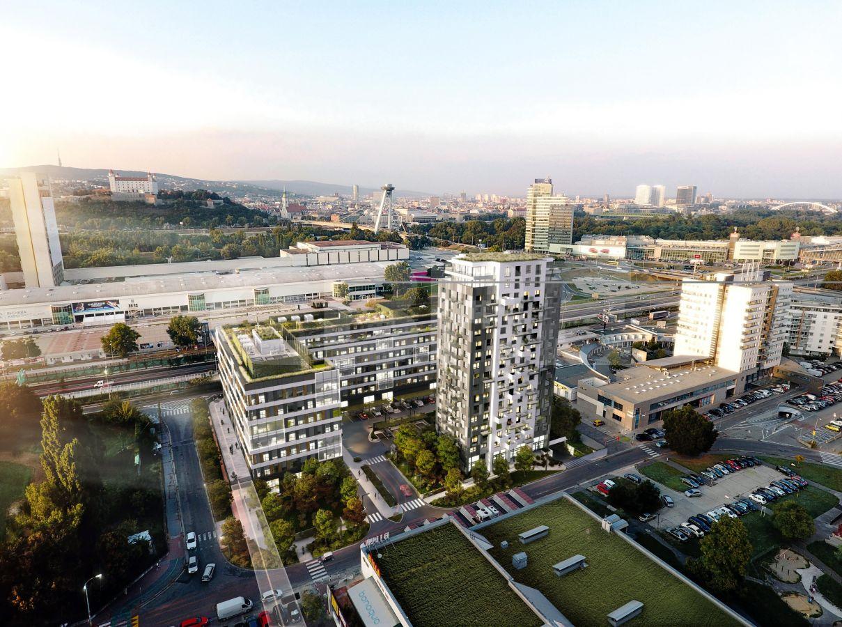 EIN PARK Offices, Bratislava - Petržalka | Prenájom kancelárií od CBRE | 8