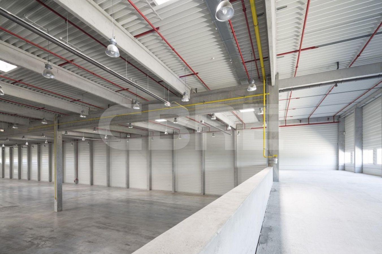 Logicor Nove Mesto - Building 1, Trenčiansky kraj, Nové Mesto nad Váhom | Prenájom a predaj skladov a výrobných hál od CBRE | 1