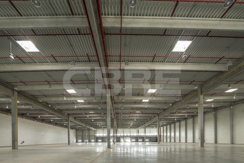 Logicor Nove Mesto - Building 1, Trenčiansky kraj, Nové Mesto nad Váhom | Prenájom a predaj skladov a výrobných hál od CBRE | 2