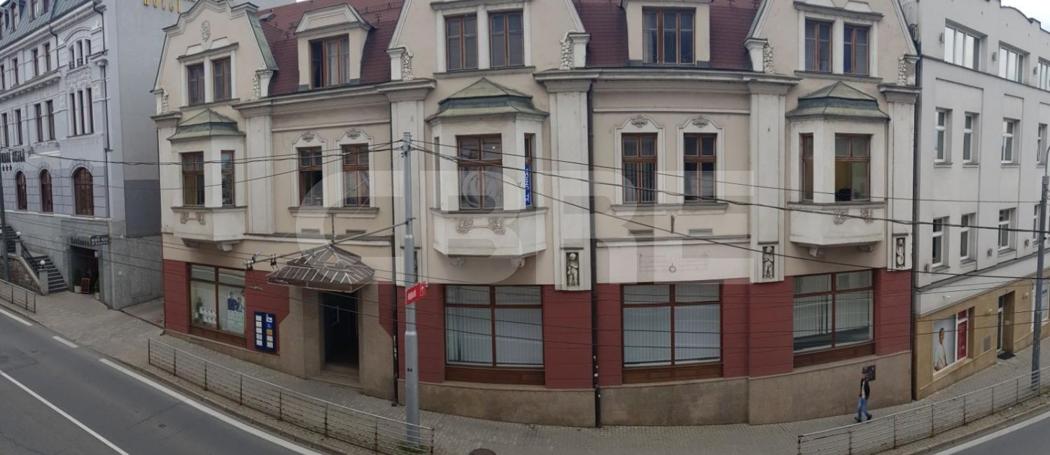Hurbanova 4, Žilina | Offices for rent by CBRE