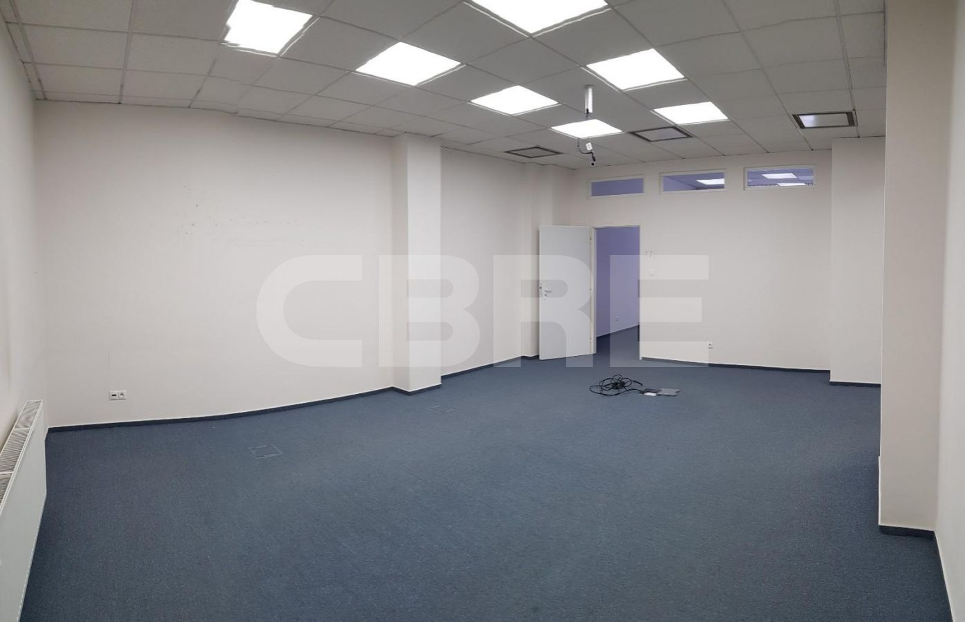 Hurbanova 4, Žilina | Offices for rent by CBRE | 1