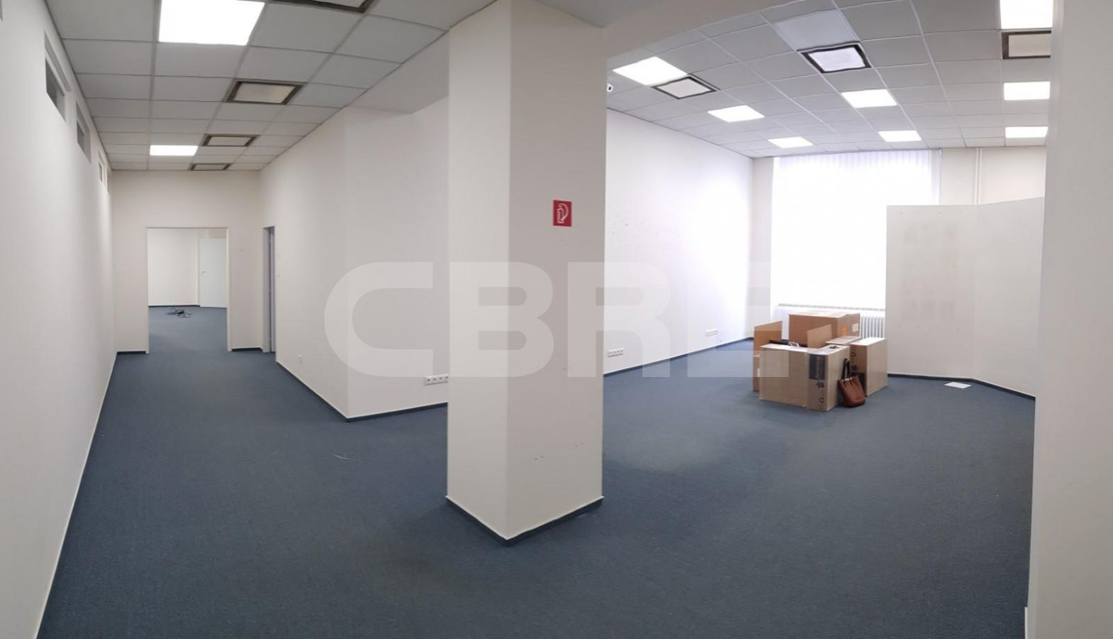 Hurbanova 4, Žilina | Offices for rent by CBRE | 2