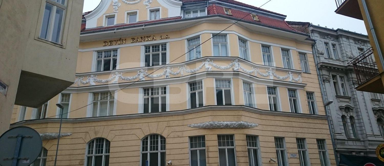 Devin Palace, Bratislava - Staré Mesto | Prenájom kancelárií od CBRE
