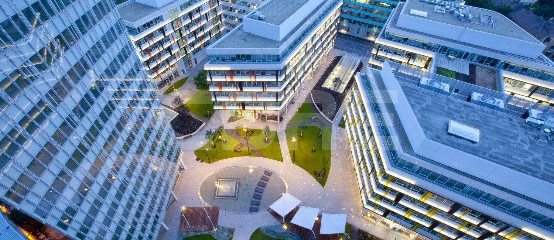 Green Point Offices - Block H, Bratislava - Ružinov | Prenájom kancelárií od CBRE
