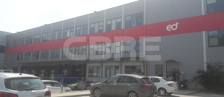 Pestovateľská 9 - ED System, Bratislava - Ružinov | Prenájom kancelárií od CBRE