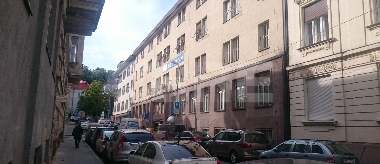 Gunduličova 8, Bratislava - Staré Mesto | Prenájom kancelárií od CBRE
