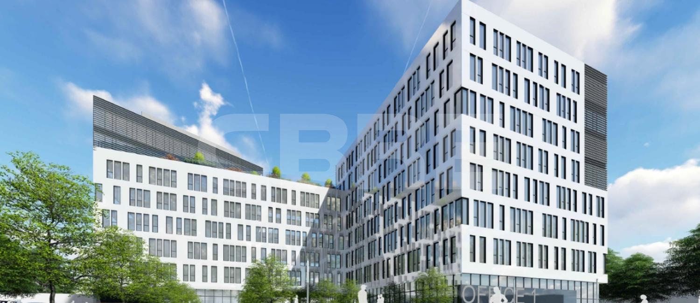 Office Pristavna 1, Bratislava - Ružinov | Prenájom kancelárií od CBRE