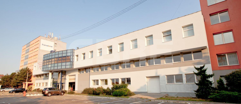 Vajnorská 137 - Kapa, Bratislava - Nové Mesto | Prenájom kancelárií od CBRE
