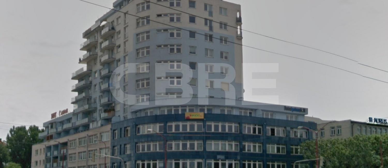 Trnavska 82, Bratislava - Ružinov | Prenájom kancelárií od CBRE