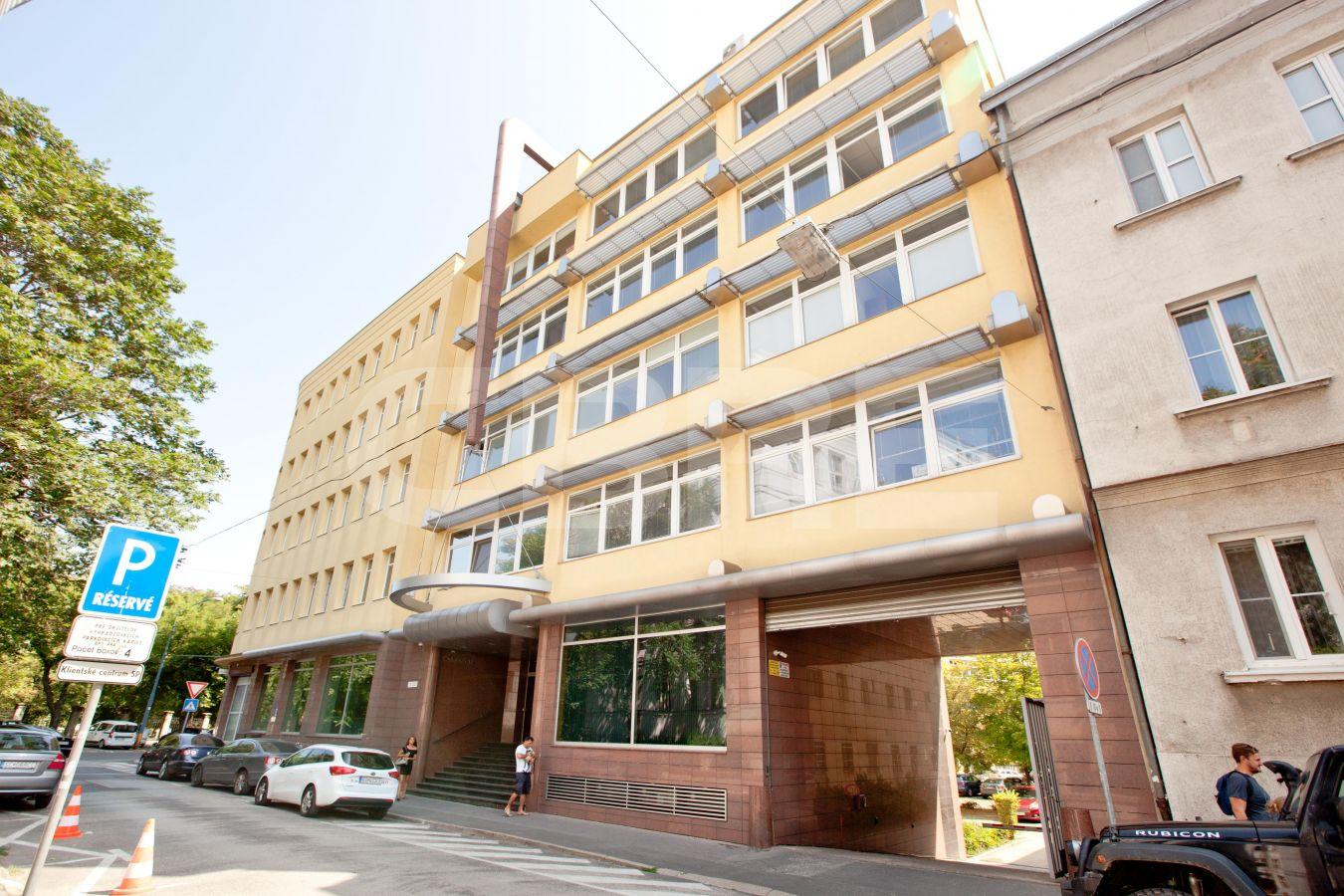 Cukrová 14, Bratislava - Staré Mesto | Prenájom kancelárií od CBRE | 3