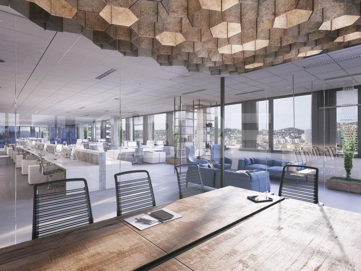 Panorama Business III, Bratislava - Staré Mesto | Prenájom kancelárií od CBRE | 3