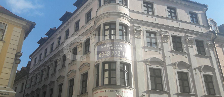 Michalská 18-20, Bratislava - Staré Mesto | Offices for rent by CBRE