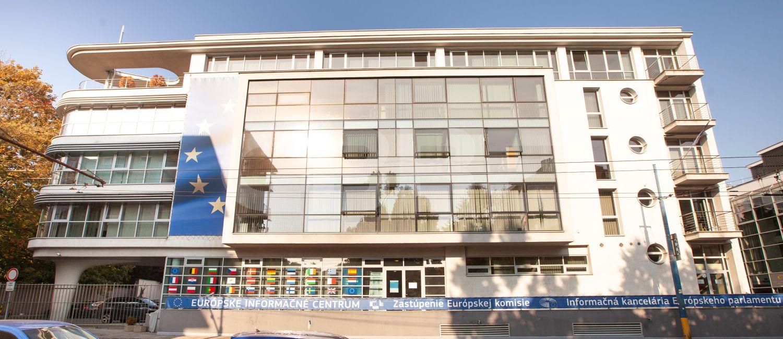 AC Diplomat, Bratislava - Staré Mesto | Prenájom kancelárií od CBRE