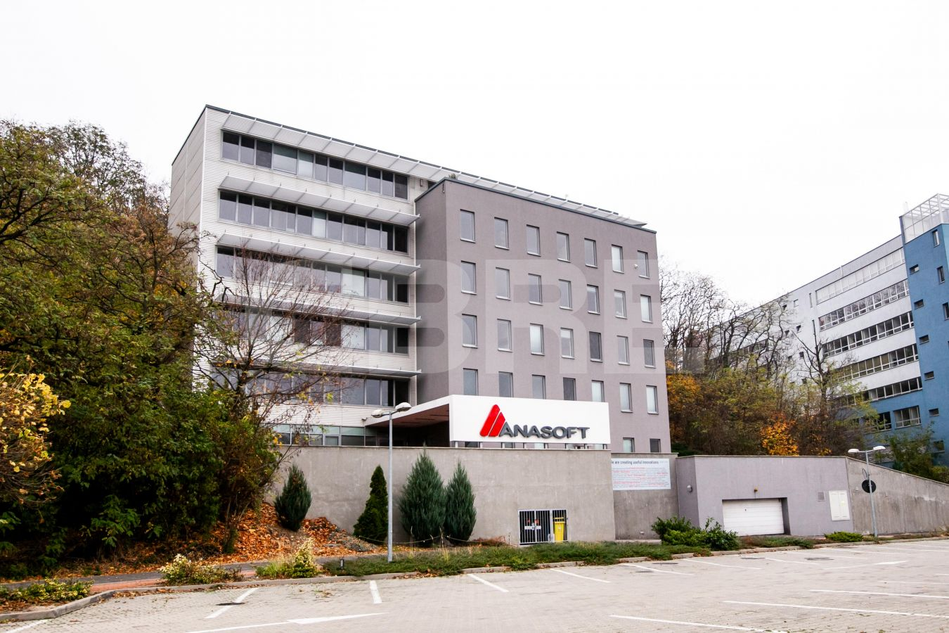 Anasoft, Bratislava - Staré Mesto | Offices for rent by CBRE | 1