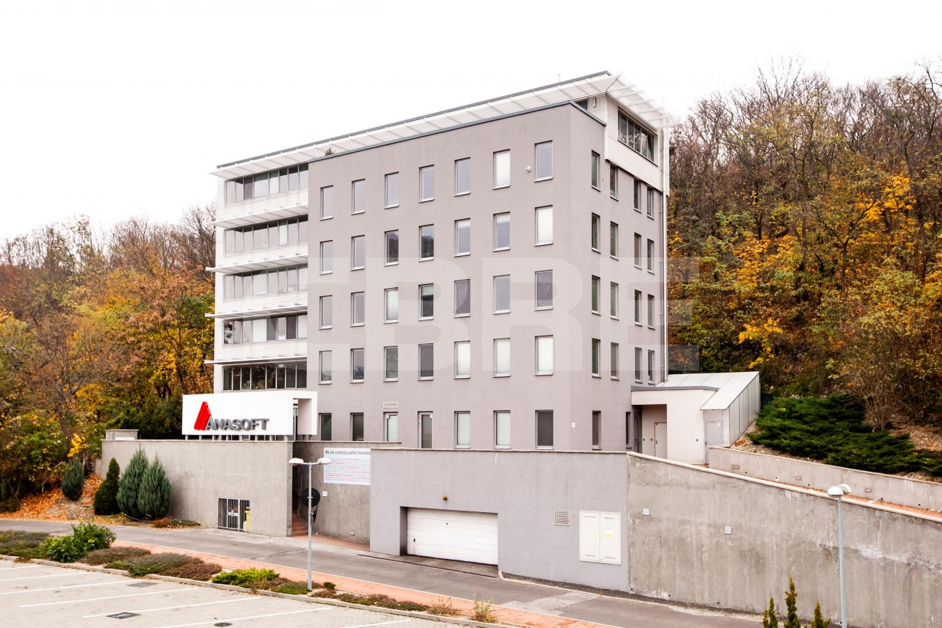 Anasoft, Bratislava - Staré Mesto | Offices for rent by CBRE | 2