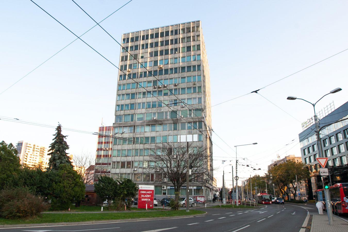 Miletičova 1, Bratislava - Ružinov | Prenájom kancelárií od CBRE | 1