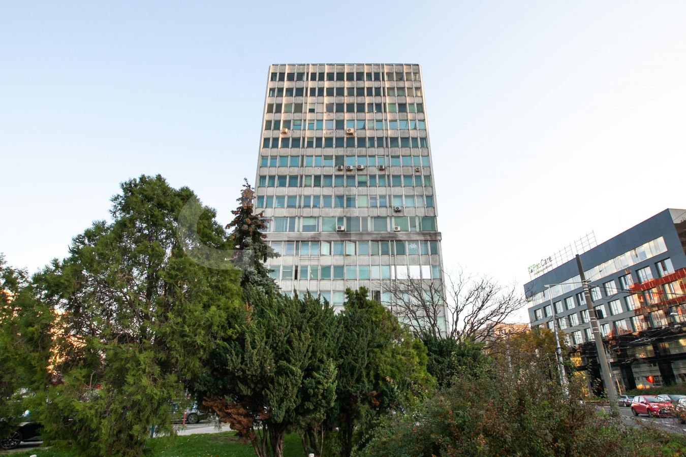 Miletičova 1, Bratislava - Ružinov | Prenájom kancelárií od CBRE | 3