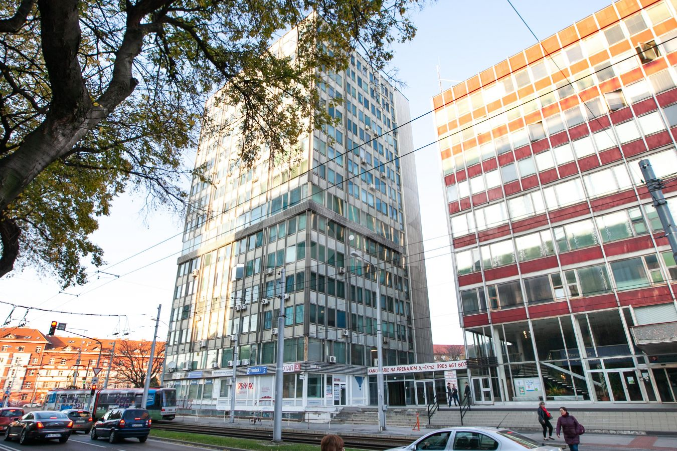 Miletičova 1, Bratislava - Ružinov | Prenájom kancelárií od CBRE | 4