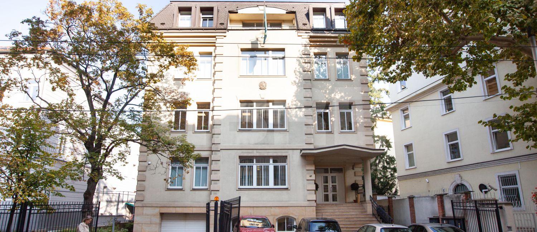 Palisády 47, Bratislava - Staré Mesto | Prenájom kancelárií od CBRE