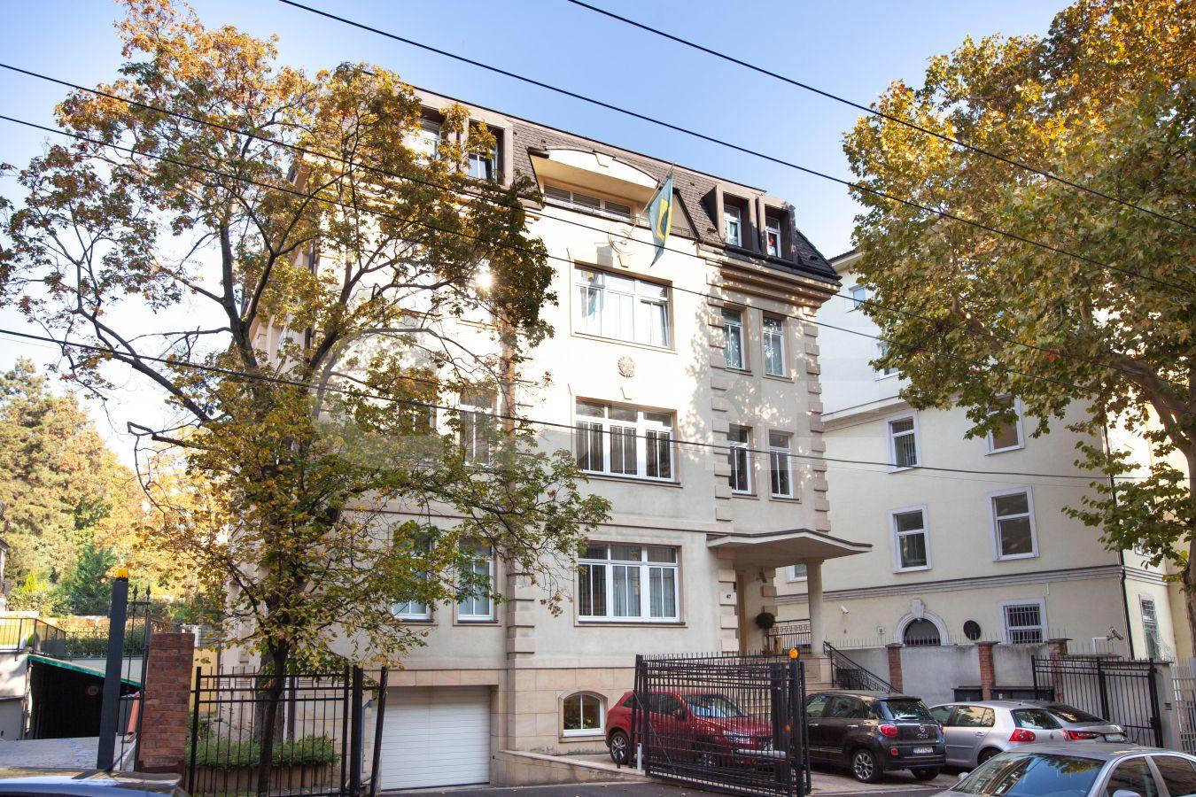 Palisády 47, Bratislava - Staré Mesto | Prenájom kancelárií od CBRE | 1