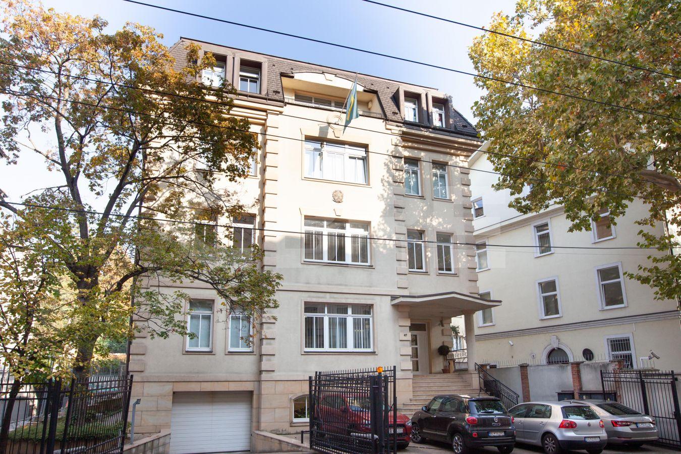 Palisády 47, Bratislava - Staré Mesto | Prenájom kancelárií od CBRE | 2