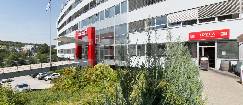 Slávičie údolie 106, Bratislava - Staré Mesto | Offices for rent by CBRE