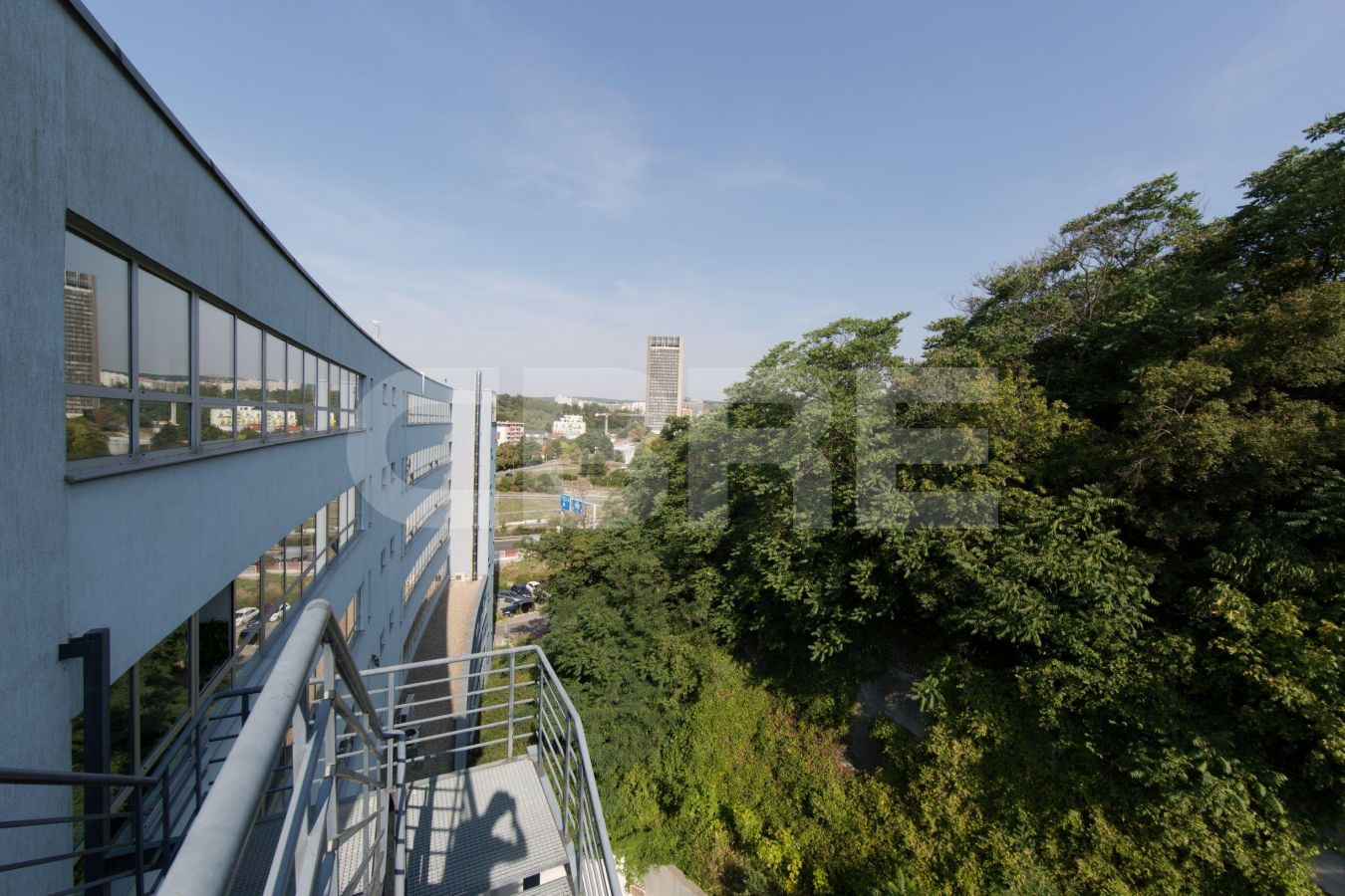 Slávičie údolie 106, Bratislava - Staré Mesto | Offices for rent by CBRE | 1