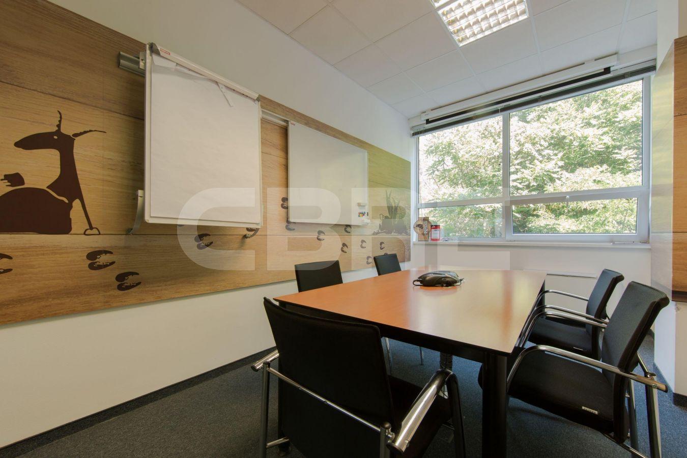 Slávičie údolie 106, Bratislava - Staré Mesto | Offices for rent by CBRE | 5