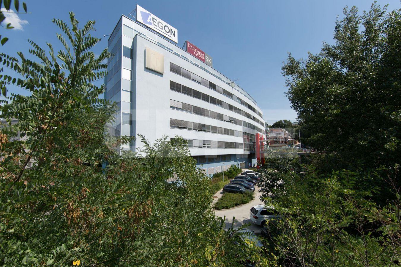 Slávičie údolie 106, Bratislava - Staré Mesto   Prenájom kancelárií od CBRE   4