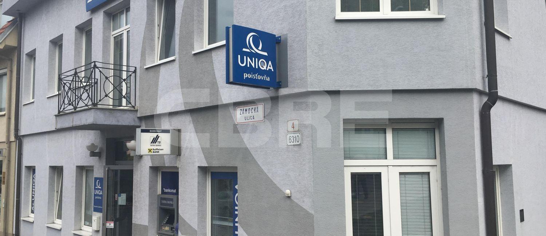 Zámocká 4, Bratislava - Staré Mesto | Prenájom kancelárií od CBRE