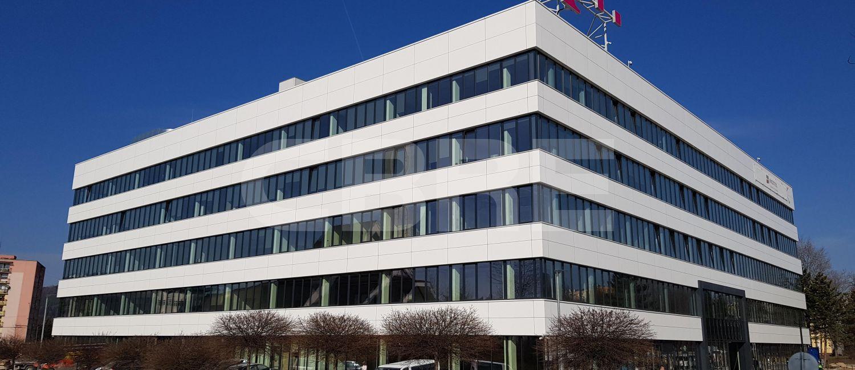 Poštová Offices, Žilina | Prenájom kancelárií od CBRE