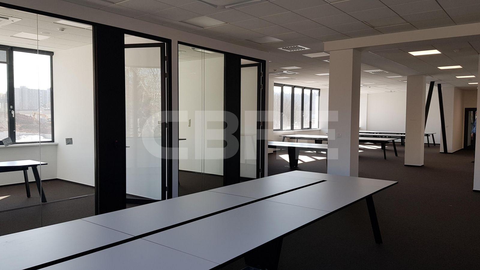 Poštová Offices, Žilina | Prenájom kancelárií od CBRE | 4