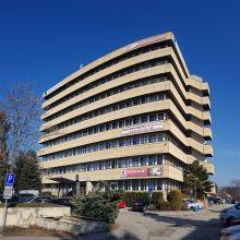 Business Center Žilina, Žilina | Prenájom kancelárií od CBRE