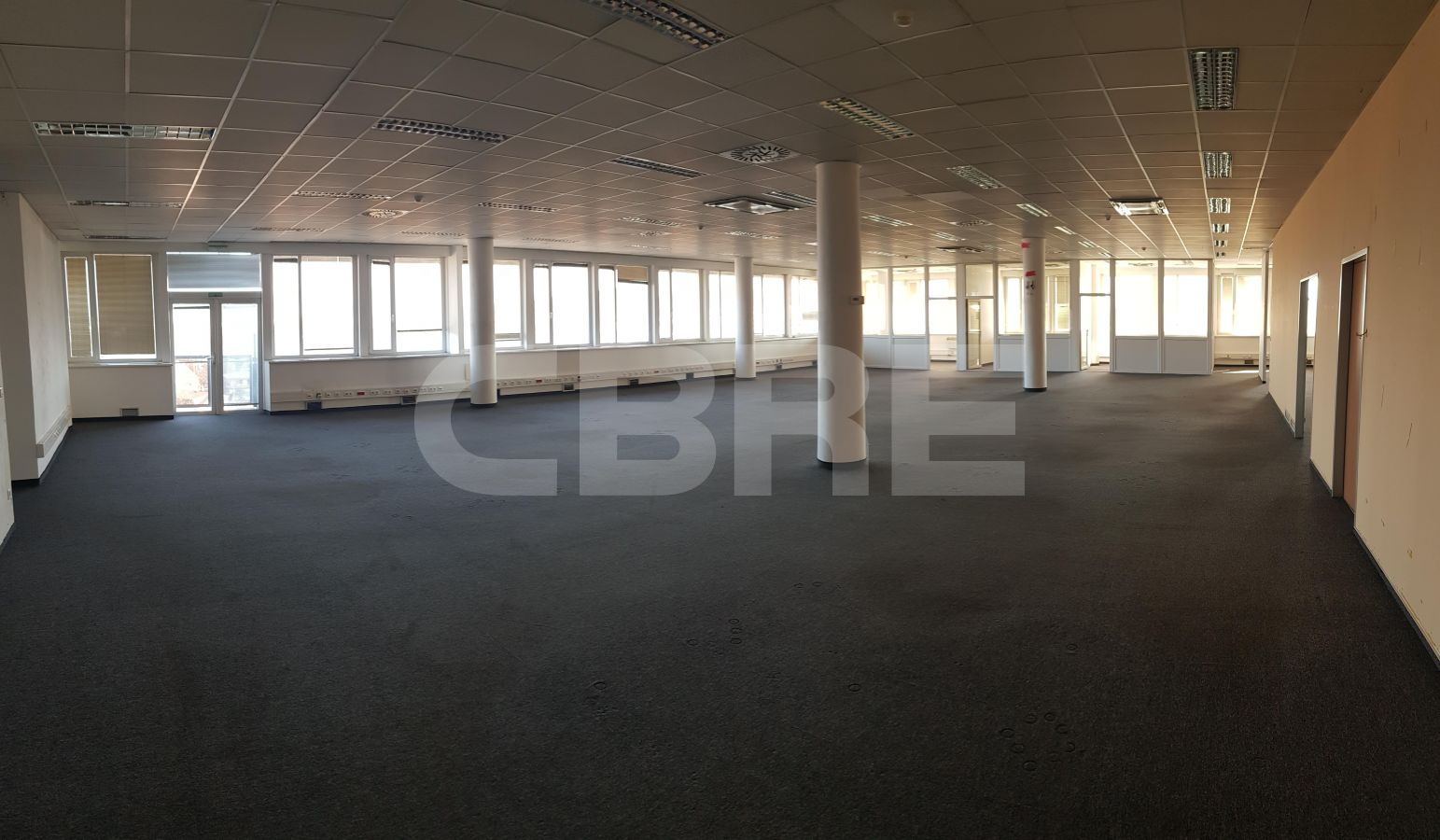 Business Center Žilina, Žilina | Offices for rent by CBRE | 1