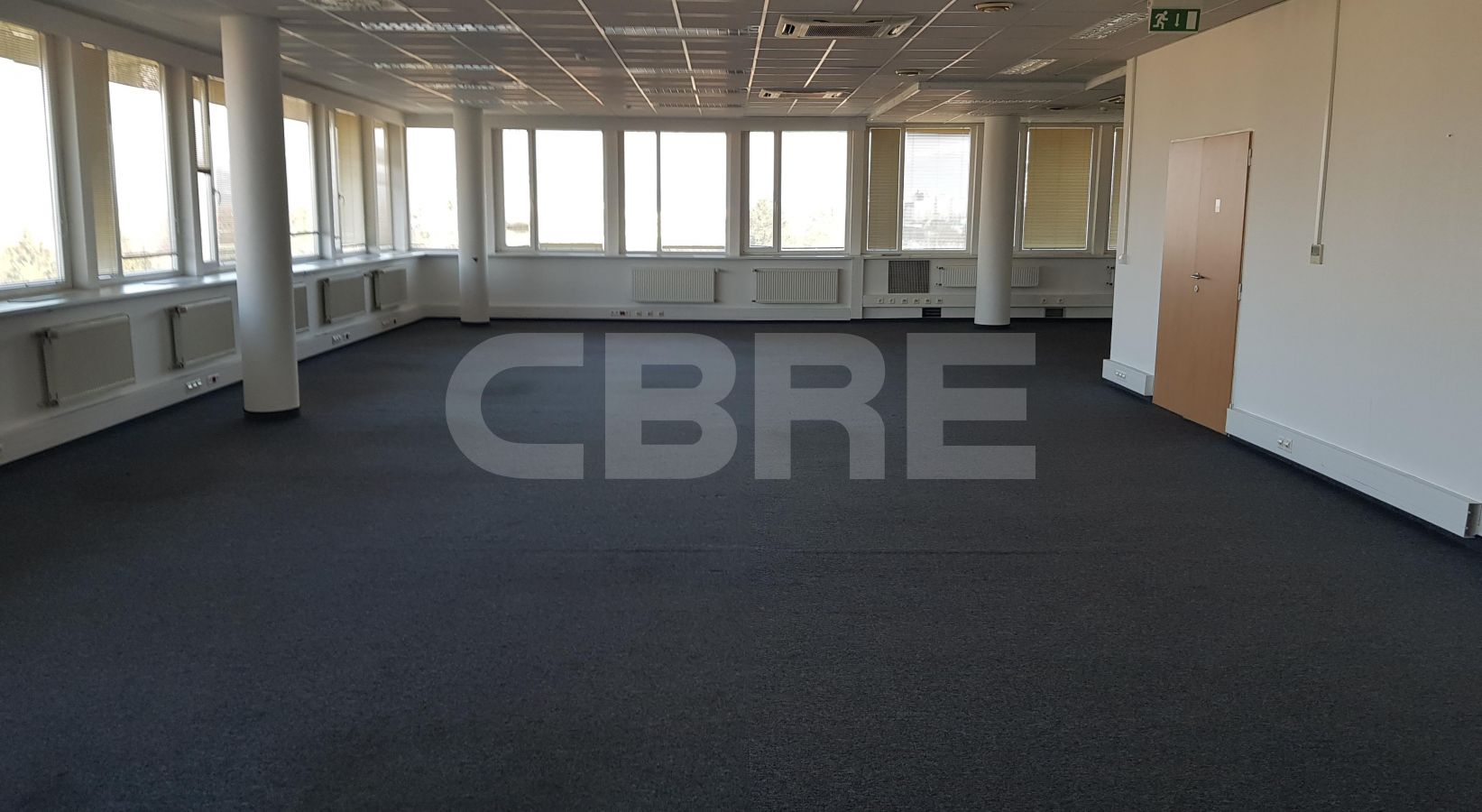 Business Center Žilina, Žilina | Offices for rent by CBRE | 2