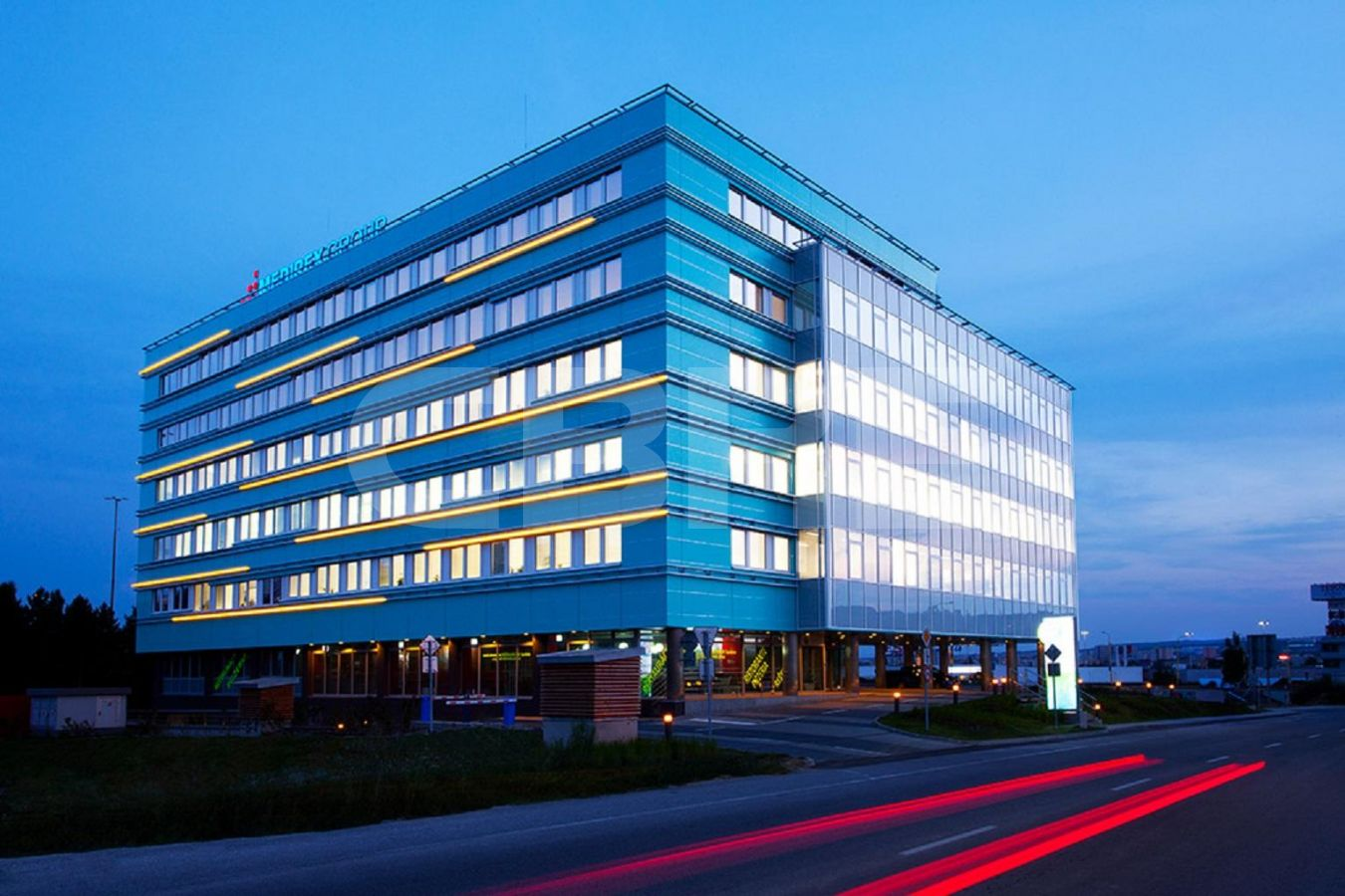 Ecopoint Office Center II, Kosice, Košice | Offices for rent by CBRE | 1
