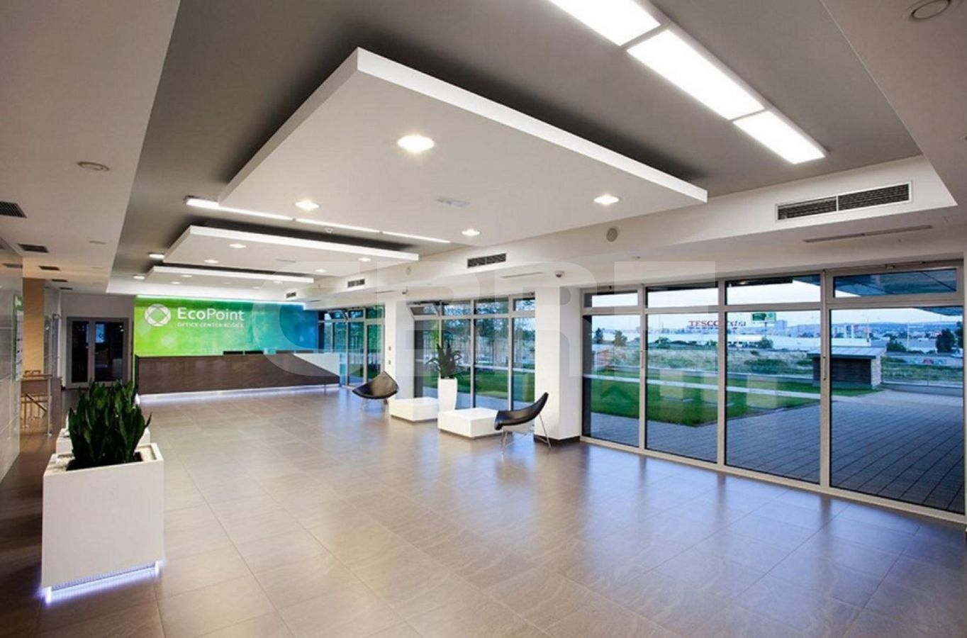 Ecopoint Office Center II, Kosice, Košice | Offices for rent by CBRE | 3